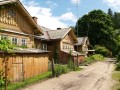 Līgatnes papīrfabrikas ciemata vēsturiskais centrs