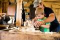 Kokamatniecības muzejs/ Woodcraft Museum